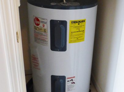 Tips on Selecting a Water Heater | S.O.S. Plumbing