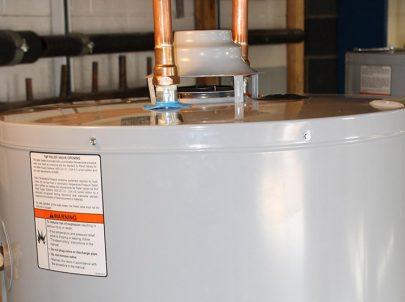Water Heater Replacement/Installation | SOS Plumbing